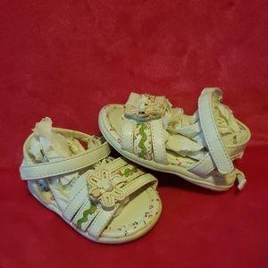 4/$12 Summer sandals
